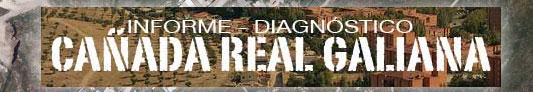 Presentación del Informe-Diagnóstico sobre la Cañada Real Galiana