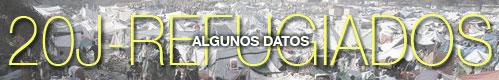 20-J-2014 - Refugiados: Algunos Datos.