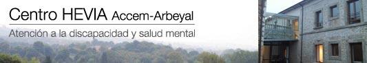 Centro HEVIA Accem-Arbeyal