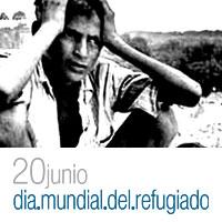 Ávila: Día Mundial del Refugiado