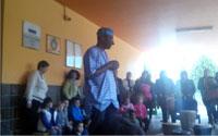 Asturias: actividades interculturales en centros educativos