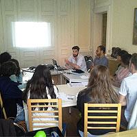 Prácticas en Bruselas: ¿el camino hacia el empleo?