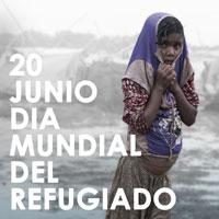 Las ONG reclaman a todos los partidos un compromiso firme y concreto con las personas refugiadas