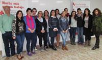 Cartagena: nueva reunión de la Comisión de Empleo y Formación