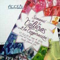 Málaga: se celebró la Semana de las Culturas y la Cooperación