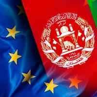 Europa firma nuevo acuerdo con Afghanistan