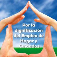 Plataforma de Empleo de Hogar de Sevilla aprueba nueva tabla salarial para 2017