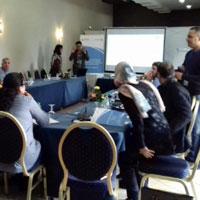 Formación en Marruecos sobre trata de seres humanos