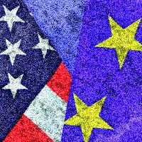 EE.UU., la Unión Europea y la #VergUEnza