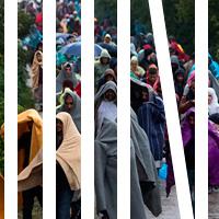 Hungría aprueba la detención de solicitantes de asilo