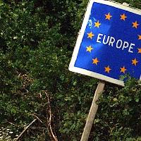 Nueva guarda de fronteras y costas Europea