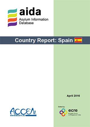 Informe AIDA: España